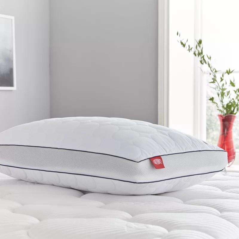 posturepedic memory airflow pillow