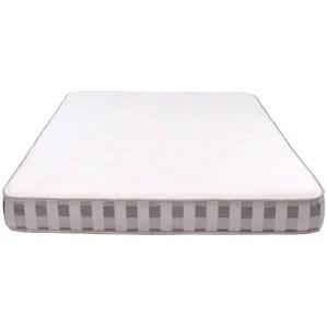 7 Medium Foam Mattress