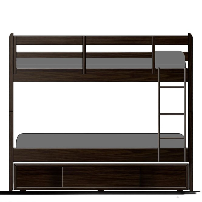 Magnussen Twilight Panel Bed Reviews Wayfair