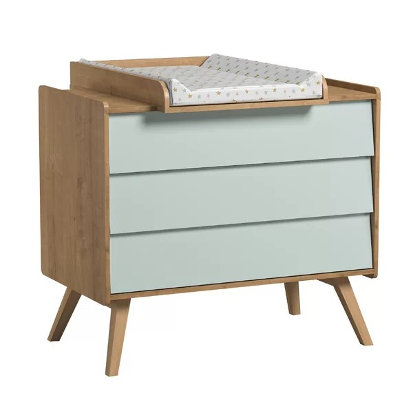baby changing units tables