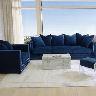 Cooper Configurable Living Room Set