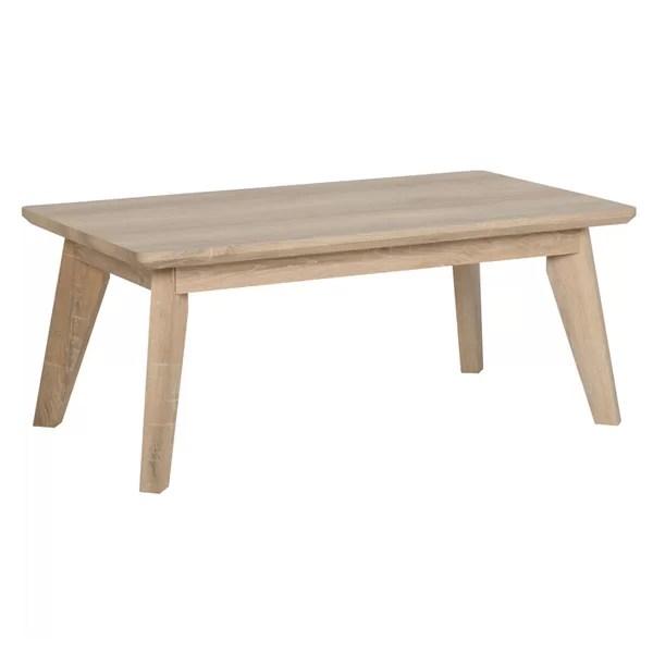 coffee tables - glass, oak, marble & more | wayfair.co.uk