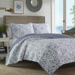 Tommy Bahama Home Cape Verde Reversible Quilt Set Reviews