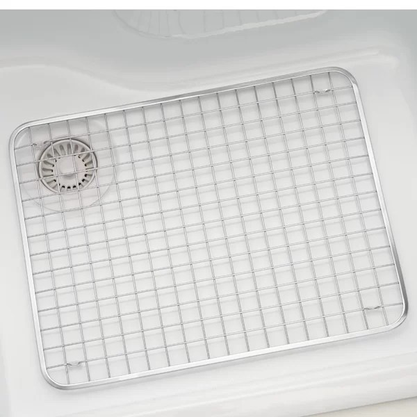 gia kitchen sink protector grid