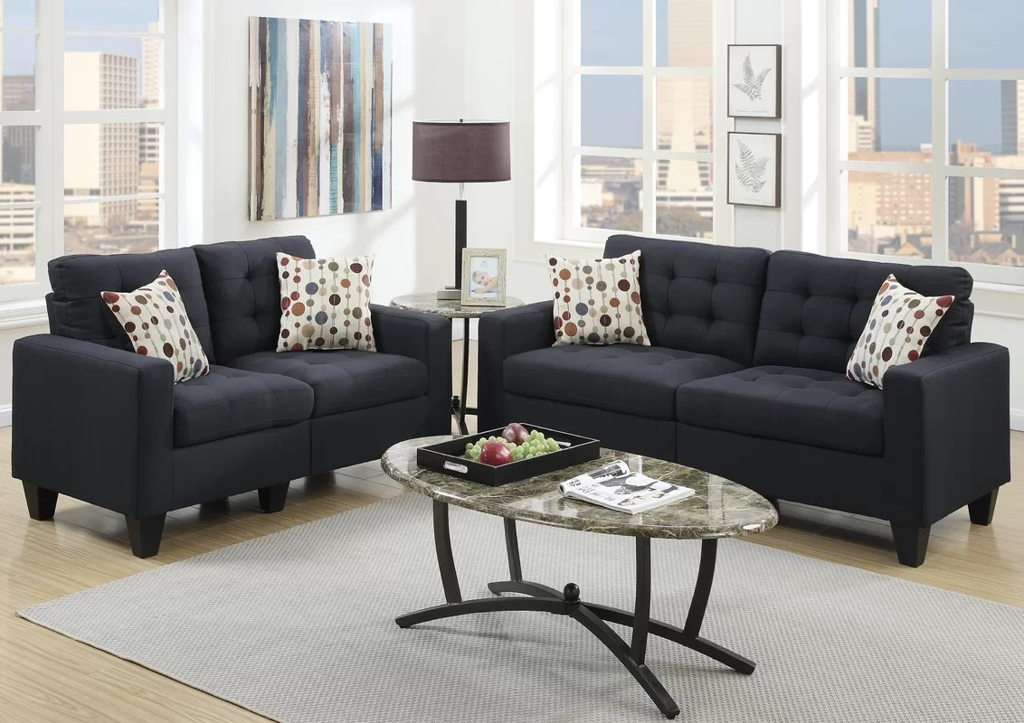 Living Room Set Pieces
