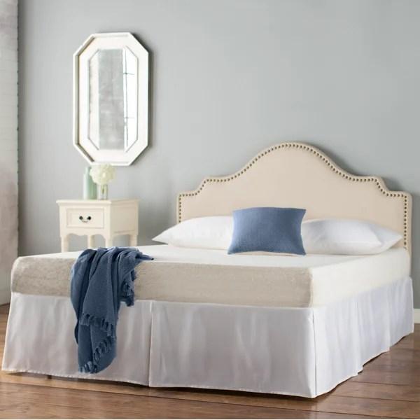 Wayfair Sleep 6 Memory Foam Mattress Reviews