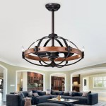 Gracie Oaks 29 Crossman 3 Blade Chandelier Ceiling Fan With Remote Control And Light Kit Included Reviews