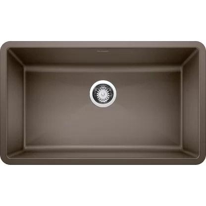 luxury undermount kitchen sinks perigold