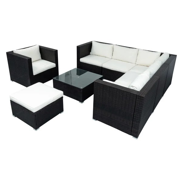 style selections elliot creek patio furniture