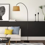 Arched Floor Lamps You Ll Love In 2020 Wayfair