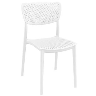 farrah stacking patio dining side chair set of 2
