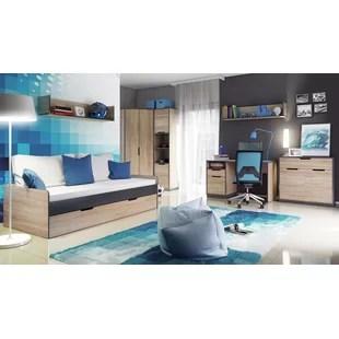 Flow Bedroom Set