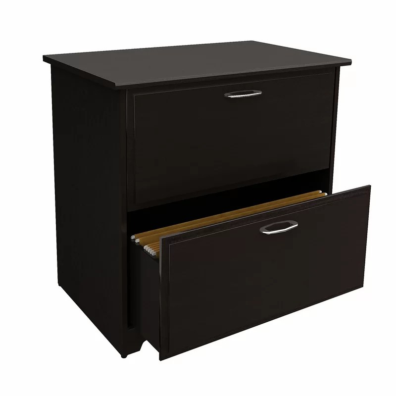 Wooden Lateral Filing Cabinets