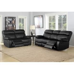 Birdsboro 2 Piece Living Room Set