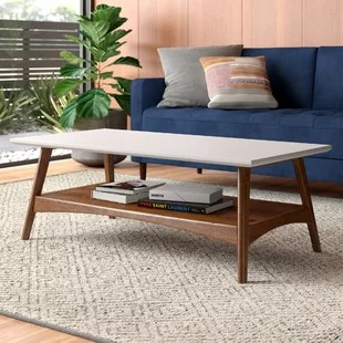 brackenridge coffee table with storage