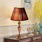 Charlton Home Arvelo 23 Table Lamp Wayfair