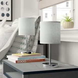 bovee table lamp set set of 2