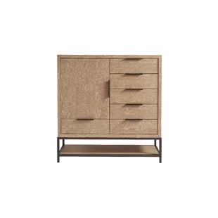 avera 6 drawer combo dresser