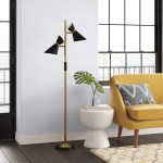 Mid Century Modern Floor Lamps You Ll Love In 2020 Wayfair
