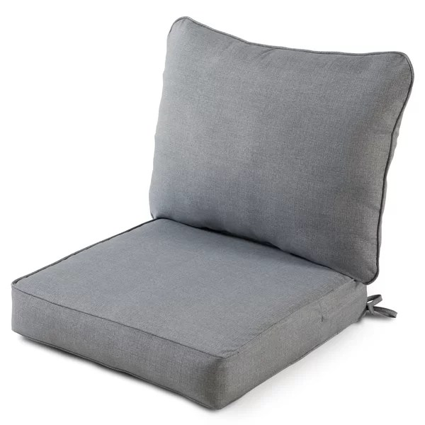 deep seat replacement cushions
