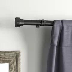 plastic curtain hardware accessories