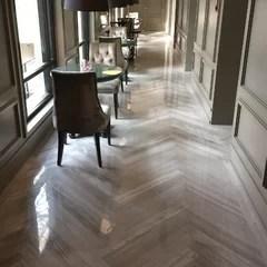 marble wood look floor tiles wall