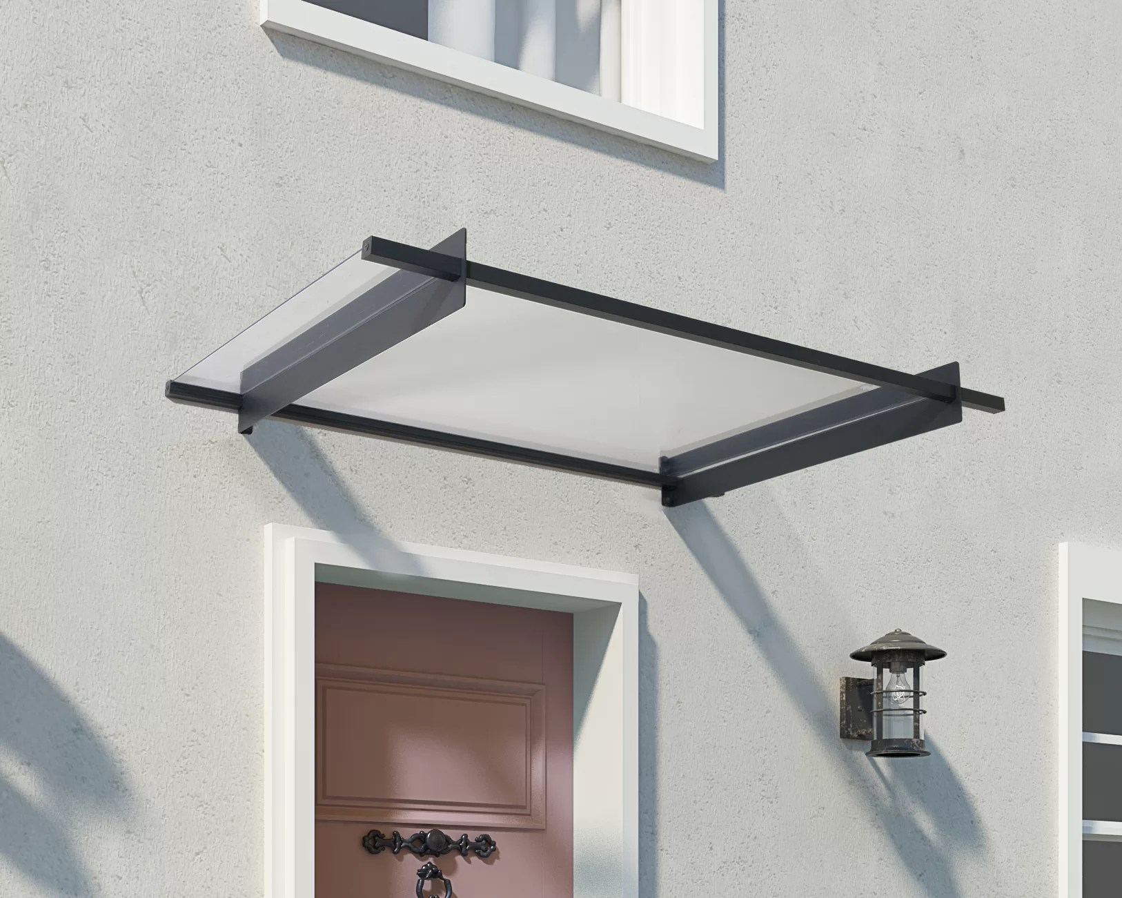 door awnings you ll love in 2021 wayfair