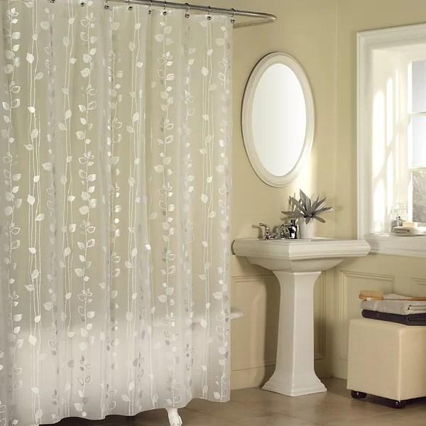 bathroom curtain and rug sets
