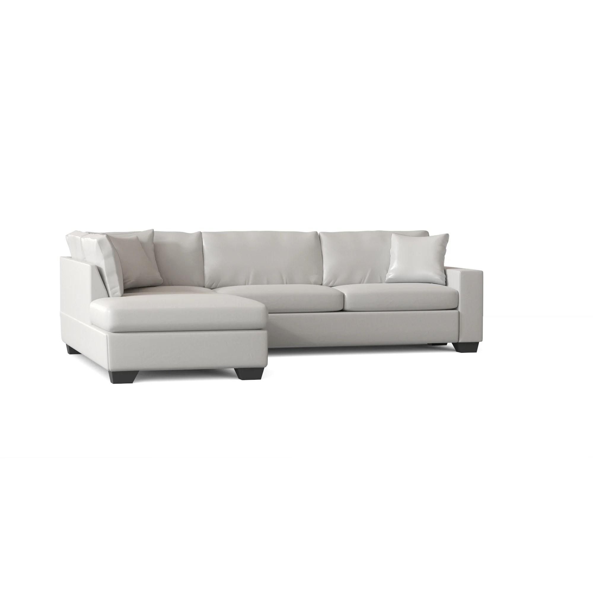 hannah 116 left hand facing sofa chaise