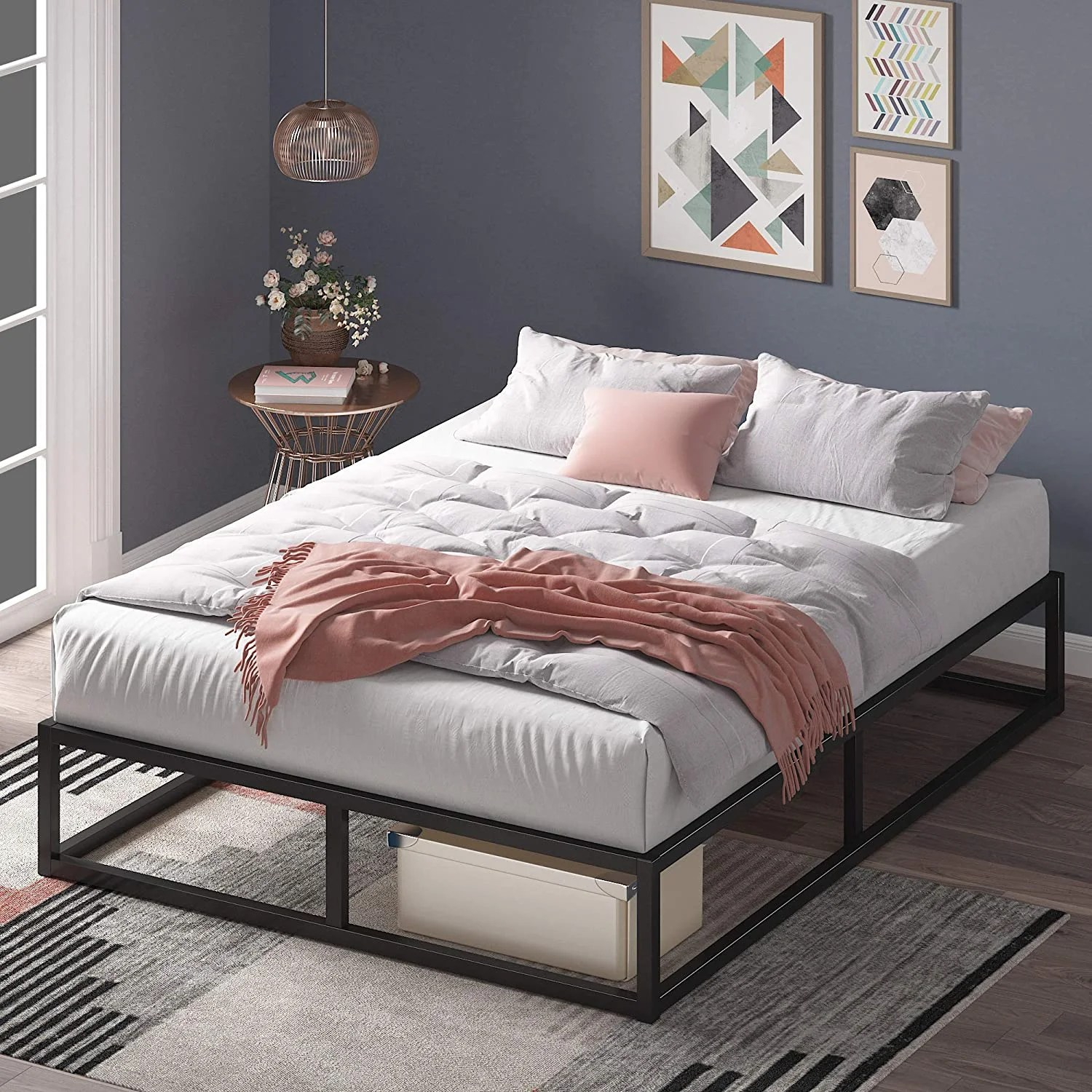Twin Bed Frames You Ll Love In 2020