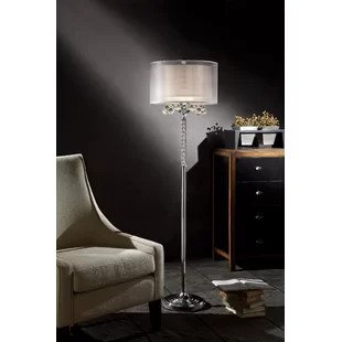Moie 62 Floor Lamp