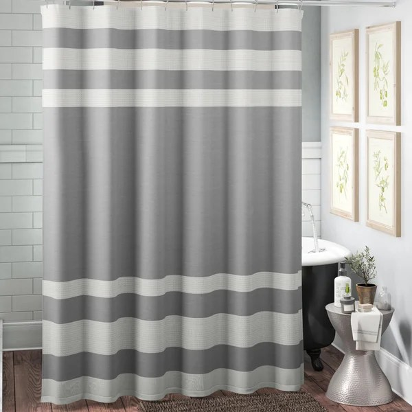shower curtain and rug sets