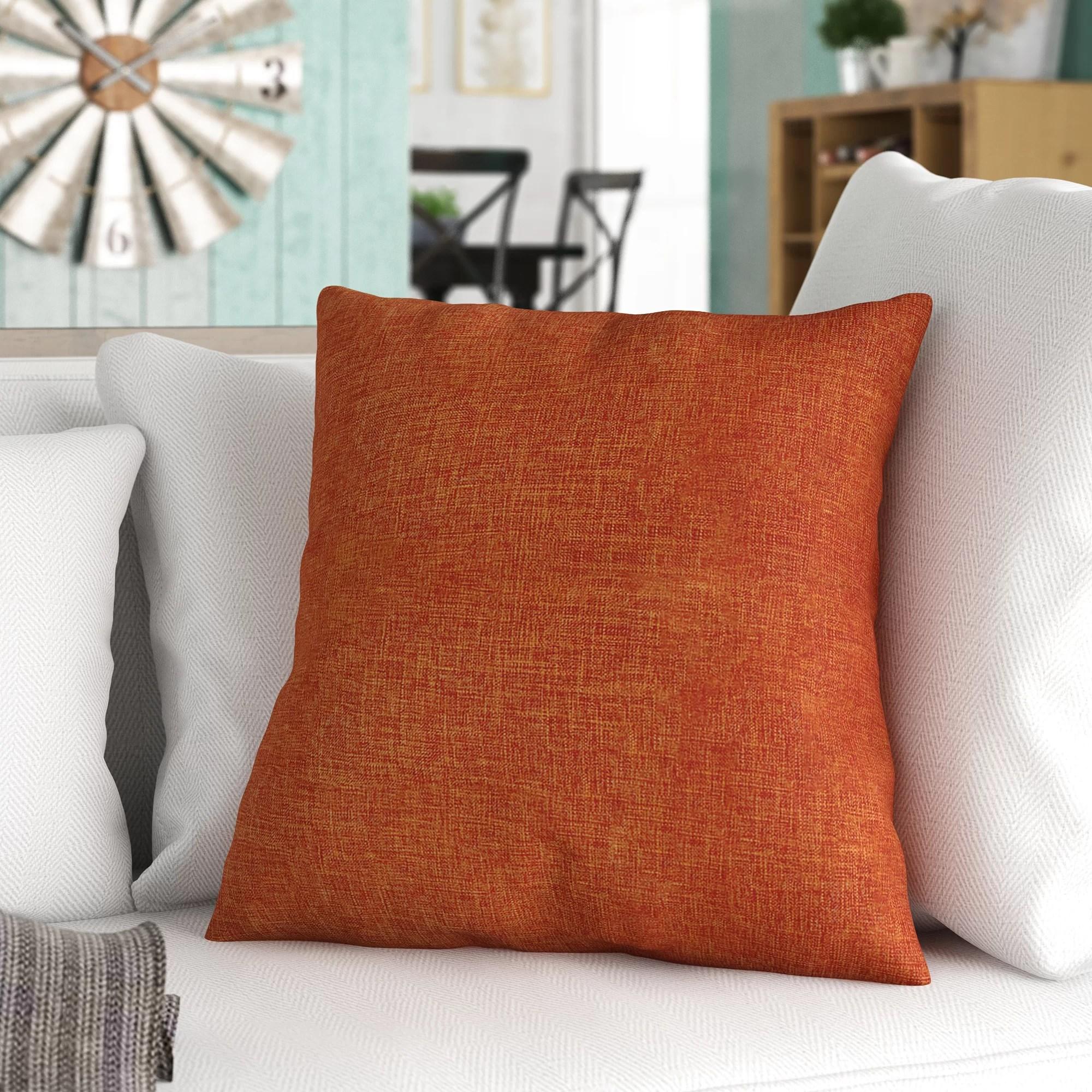 antonio square pillow cover