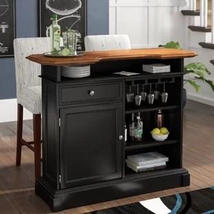 benally home bar