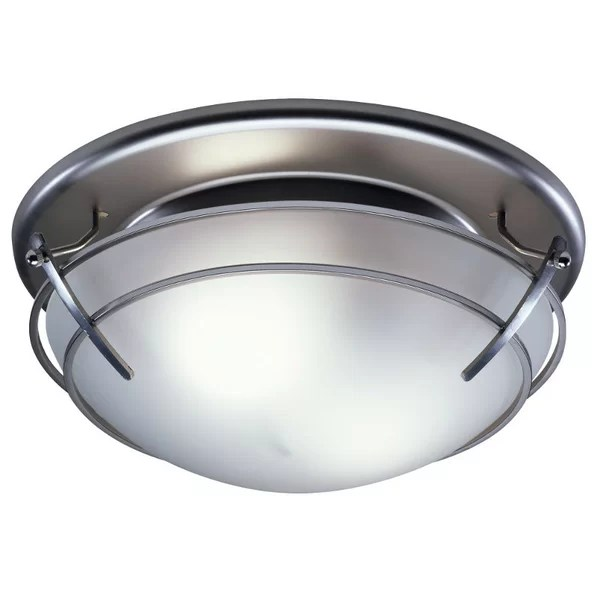 lighted broan nutone bathroom fans you