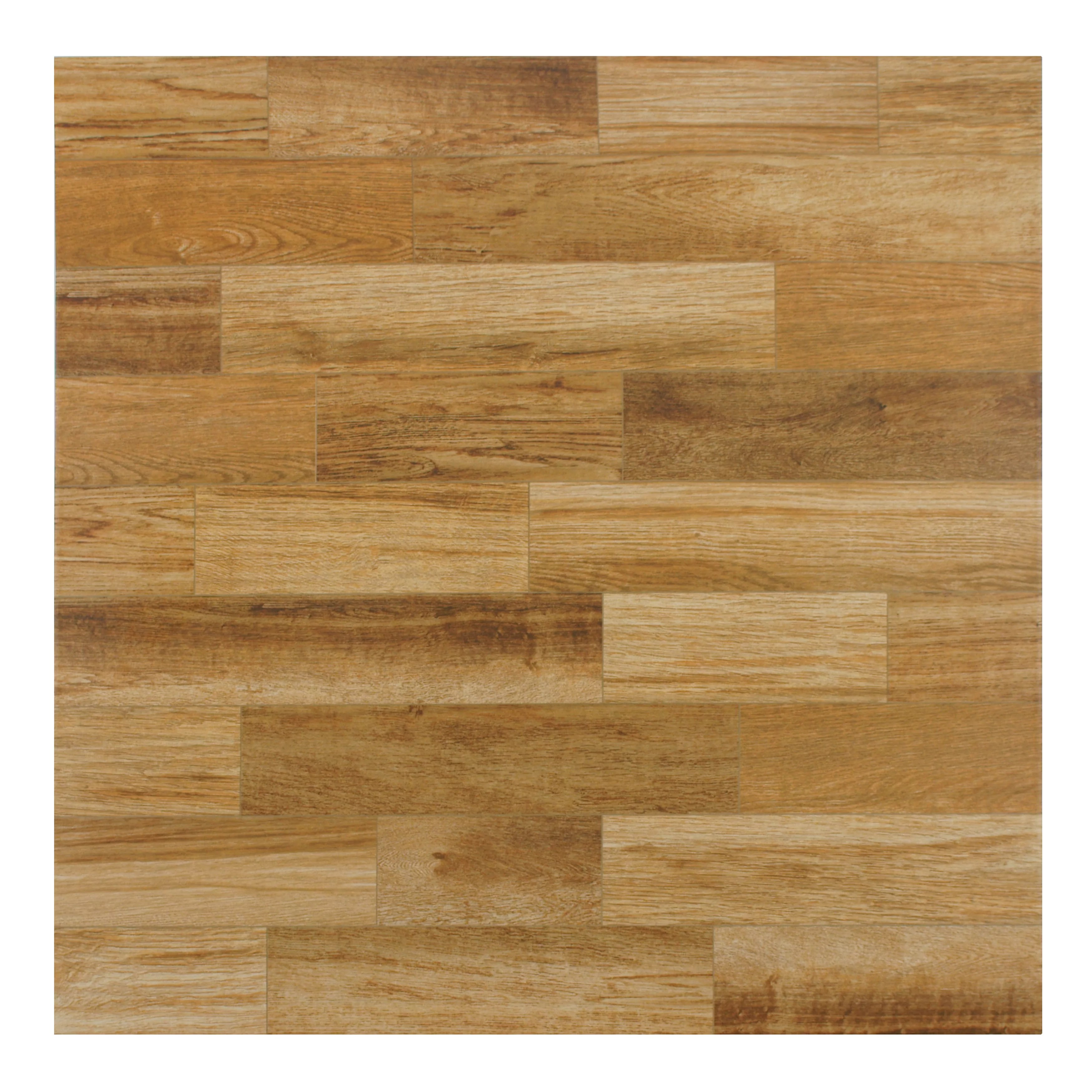 is there ceramic tile that looks like wood