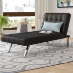 Modern Contemporary Chaise Lounge Chairs You Ll Love In 2020 Wayfair