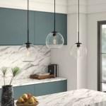 Kitchen Island Lighting You Ll Love In 2020 Wayfair