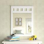 Andover Mills Baby Kids Stefan Rectangular Dresser Mirror Wayfair
