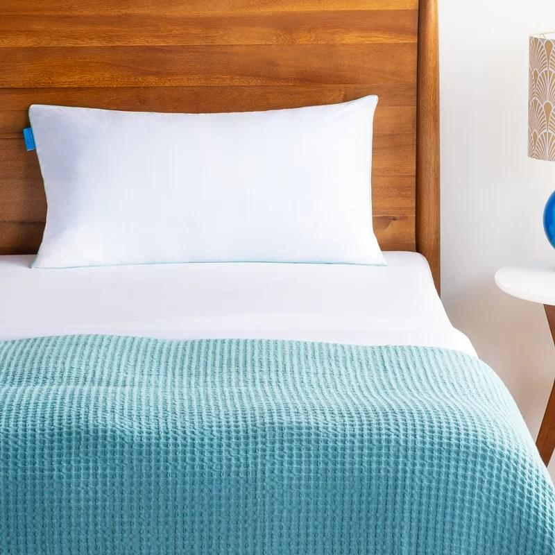 memory foam pillow cheaper than retail