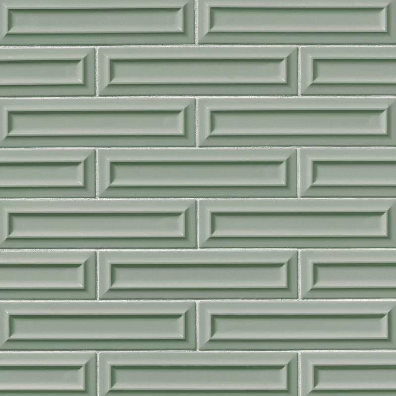 costa allegra 3 x 12 ceramic subway tile