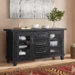 Rustic Farmhouse Sideboards Buffets Buffet Tables You Ll Love In 2020 Wayfair
