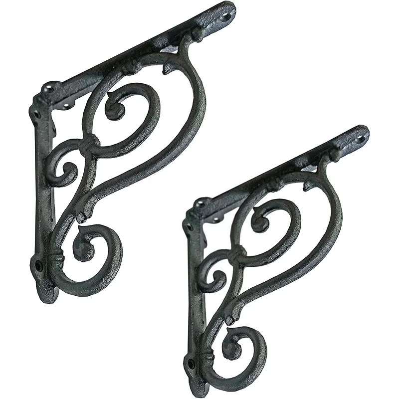 Keysville Shelf Bracket (Set of 2)