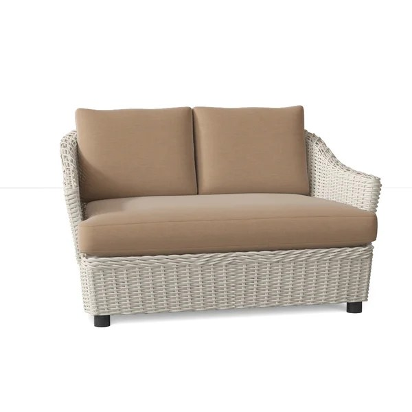 sonoma patio chair with cushions