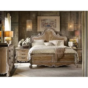 chatelet king panel headboard