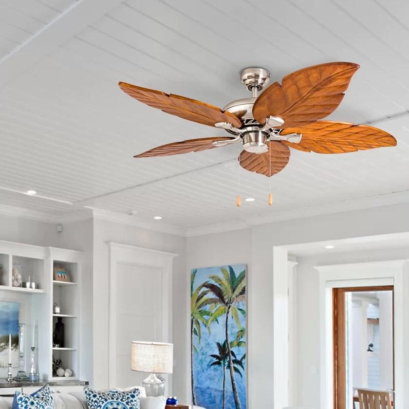 coastal ceiling fans you ll love in