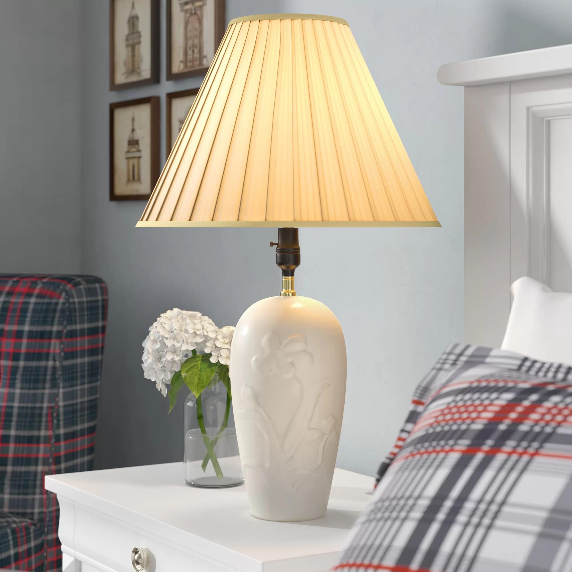 Anwar 26 Table Lamp