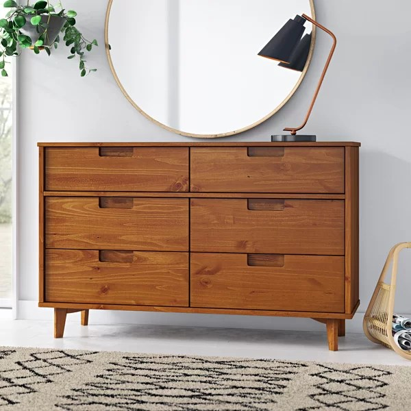 extra deep dresser drawers