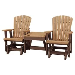 patio rocking chairs porch gliders