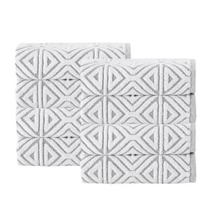 Turkish Hand Towel Set